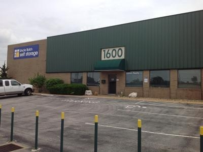 Uncle Bob's Self Storage - St. Louis - 1600 Woodson Road - Photo 1