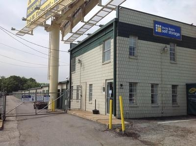 Uncle Bob's Self Storage - St. Louis - 1036 Pershall Road - Photo 1