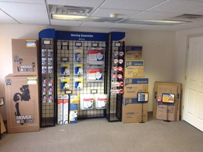 Uncle Bob's Self Storage - Mechanicsburg - 4751 Westport Drive - Photo 4