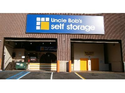 Uncle Bob's Self Storage - Wayne - 77 Willowbrook Boulevard - Photo 1