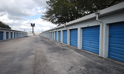 StoreRight Self Storage - Tampa - Photo 1