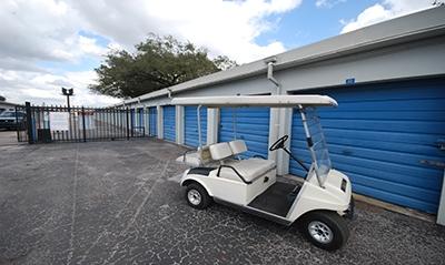 StoreRight Self Storage - Tampa - Photo 2