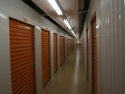 Uncle Bob's Self Storage - South Brunswick Township - 4140 U.s. 1 - Photo 3