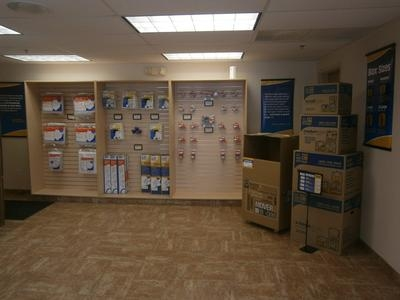 Uncle Bob's Self Storage - South Brunswick Township - 4140 U.s. 1 - Photo 6