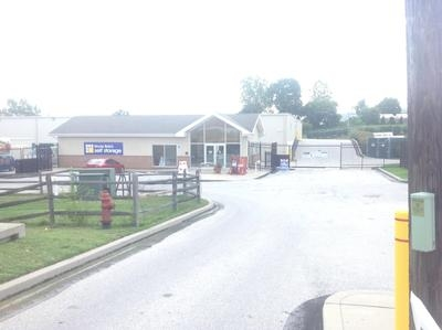 Uncle Bob's Self Storage - King Of Prussia - 318 South Henderson Road - Photo 1