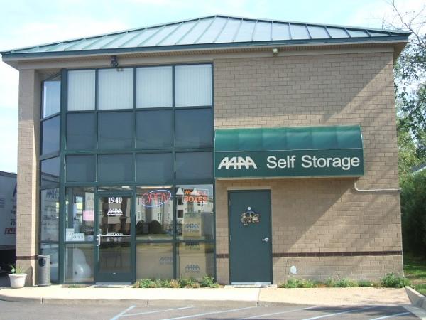 AAAA Self Storage & Moving - Virginia Beach - Kempsville Rd. - Photo 1