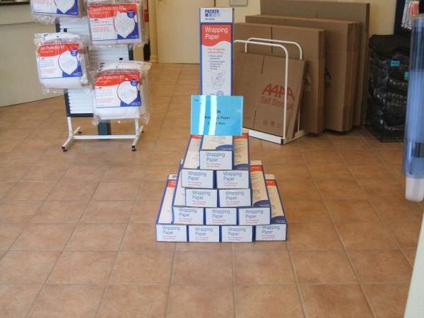 AAAA Self Storage & Moving - Virginia Beach - Kempsville Rd. - Photo 5
