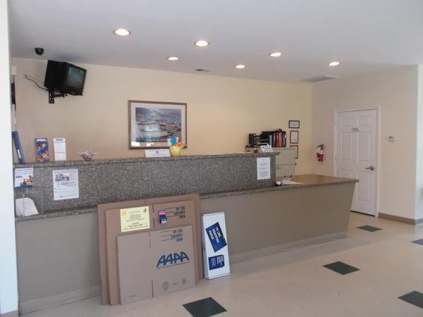 AAAA Self Storage & Moving - Virginia Beach - Virginia Beach Blvd - Photo 3