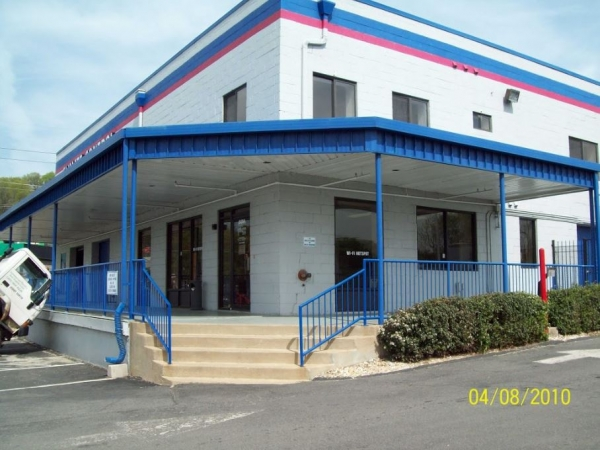 AAAA Self Storage - Arlington - Photo 2