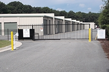 AAAA Self Storage & Moving- Harpersville - Photo 3