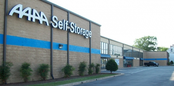 AAAA Self Storage - Norfolk - Campostella Rd. - Photo 1