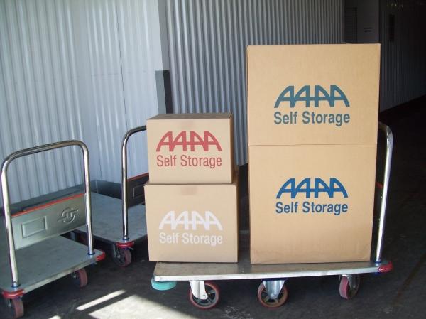 AAAA Self Storage - Norfolk -18th St. - Photo 6