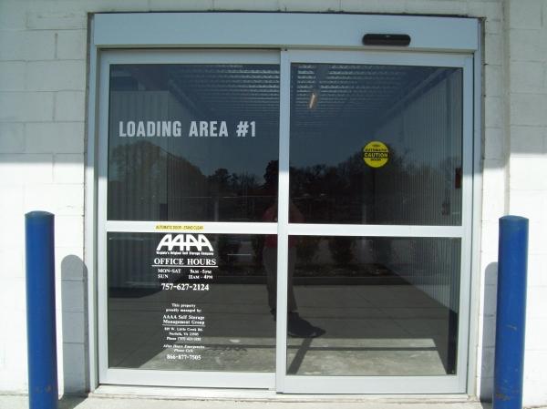 AAAA Self Storage - Norfolk -18th St. - Photo 7