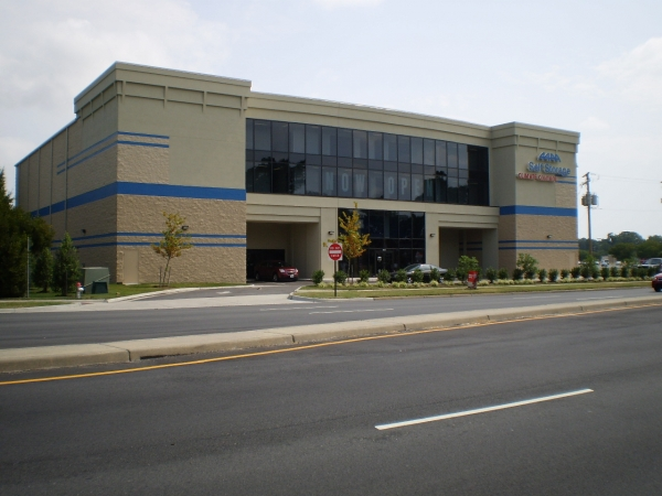 AAAA Self Storage - Portsmouth - Victory Blvd. - Photo 1