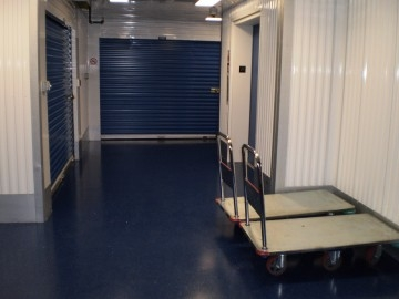AAAA Self Storage - Portsmouth - Victory Blvd. - Photo 3