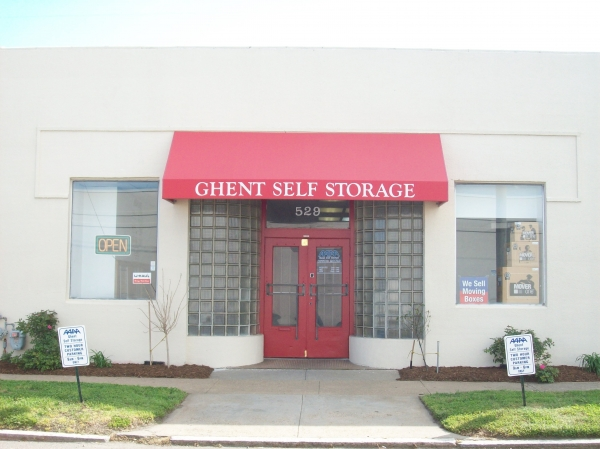 Ghent Self Storage - Norfolk - 24th Street - Photo 1