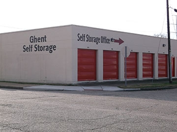 Ghent Self Storage - Norfolk - 24th Street - Photo 7