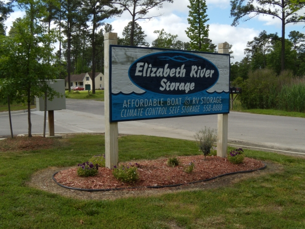 Elizabeth River Storage - Cheasapeake - Shipyard Rd. - Photo 5