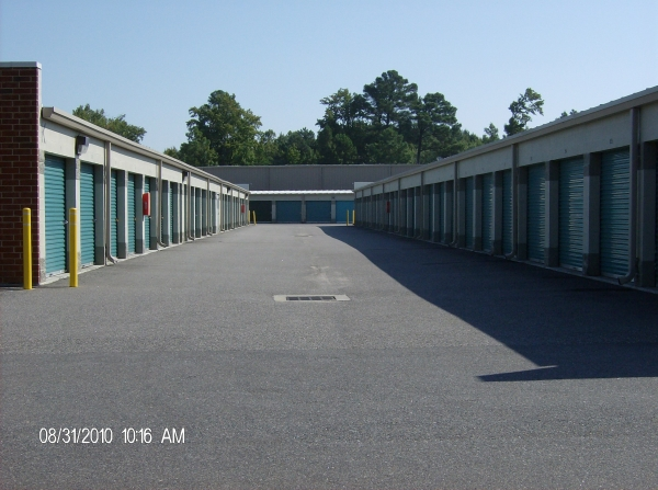 AAAA Self Storage - Virginia Beach - Dam Neck Rd. - Photo 5