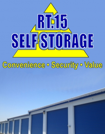 RT. 15 Self Storage - Photo 8