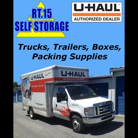 RT. 15 Self Storage - Photo 9