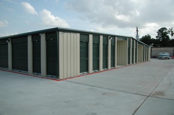 AAA Spring Storage - Photo 2