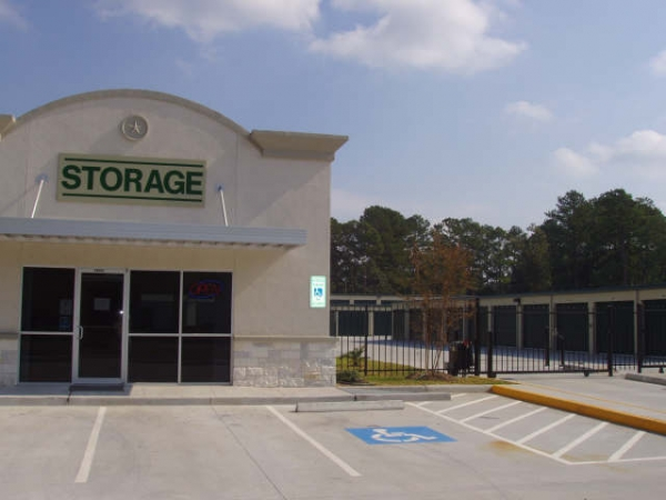 AAA Spring Storage - Photo 3