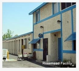 Storage Etc. - Rosemead - Photo 1
