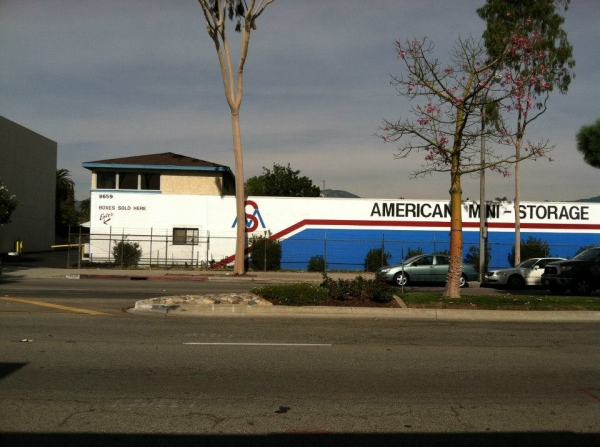 Storage Etc. - Rosemead - Photo 2