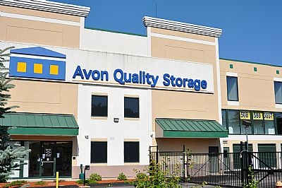 Avon Quality Storage - Photo 1