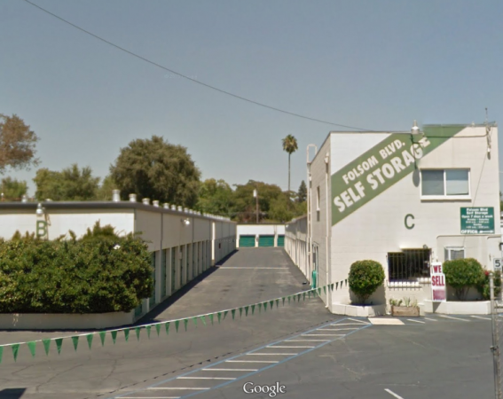 Folsom Blvd Self Storage - Photo 2