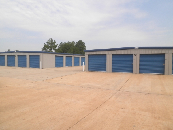 American Mini Storage 1 - Shreveport - Photo 3