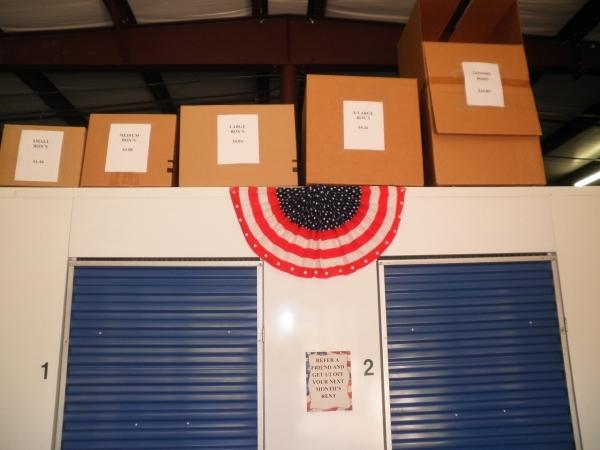 American Mini Storage 1 - Shreveport - Photo 9