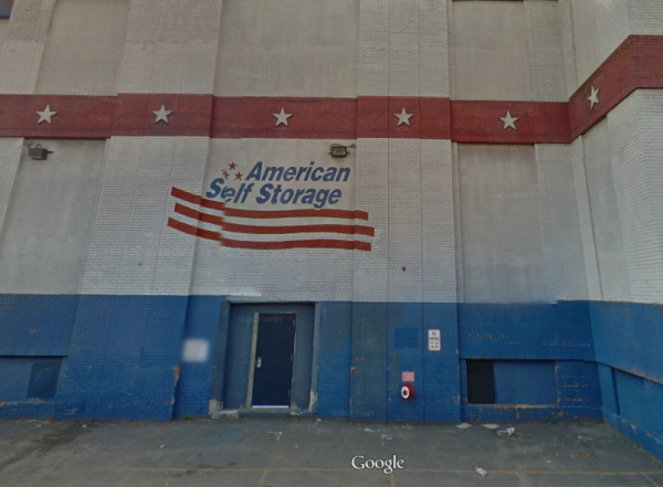 American Self Storage - Long Island - Photo 1