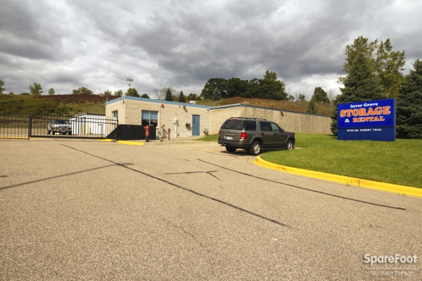 Inver Grove Storage - Hwy 3 - Photo 1