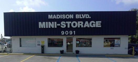 Madison Blvd Mini Storage - Photo 1