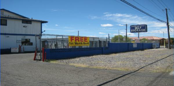 North Las Vegas Self Storage - Photo 2