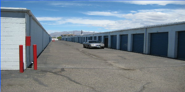 North Las Vegas Self Storage - Photo 5
