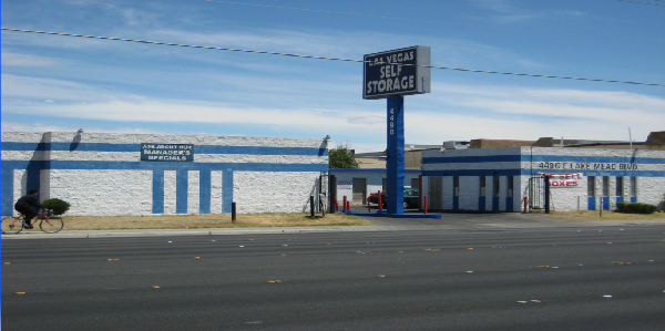 Las Vegas Self Storage - Photo 2