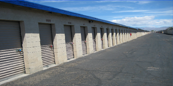 Las Vegas Self Storage - Photo 4