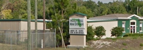 Holly Hill Mini Storage - Photo 1