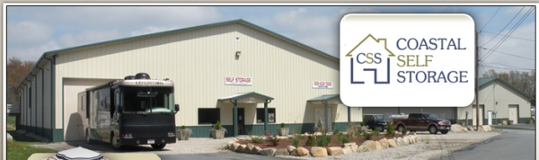Coastal Self Storage - Photo 2