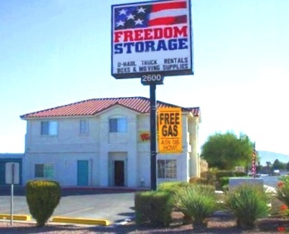 Freedom Storage - Las Vegas - Photo 2