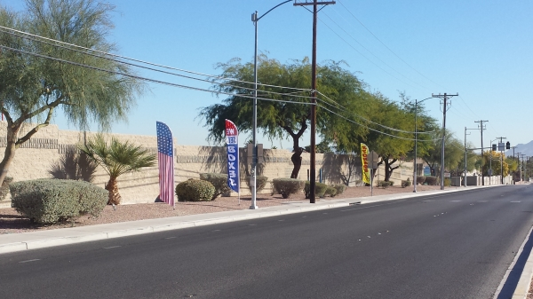 Freedom Storage - Las Vegas - Photo 10