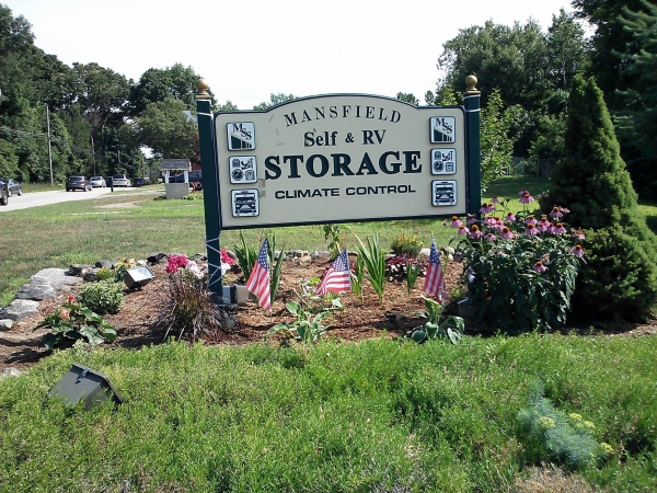 Mansfield Self & RV Storage - Photo 1