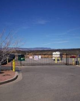Alpha Self Storage, Cottonwood - Photo 3