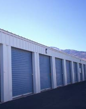 Alpha Self Storage, Cottonwood - Photo 4