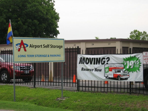Airport Self Storage - Photo 1