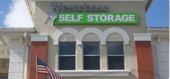 Westchase Self Storage - Photo 1