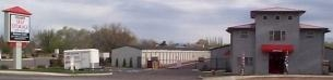 Idaho Self Storage - Fairview - Photo 2